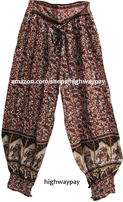 ighwaypay pants