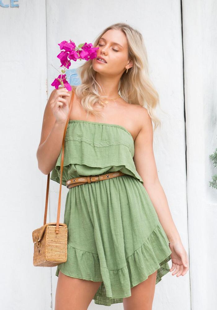 cabo_gypsy_sunshine_frills_mini_dress_olive_green_www-cabogypsy-com-au